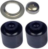 Purchase APDTY 634119 Rear Axle Bushing Set w/Install Tool (Rear Left & Right Included) motorcycle in Satellite Beach, Florida, US, for US $76.84