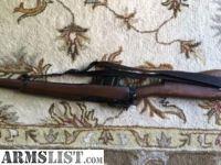 For Sale: .303 Jungle Carbine