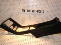 Find Mercedes W126 SEC/SE/SEL front Black Long center Genuine Mercedes OEM 1 Console motorcycle in Rocklin, California, United States, for US $575.00