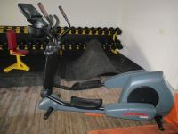 Life Fitness 9500HR Elliptical RTR#7073241-05