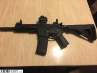 For Sale: New AR 15 Pistol