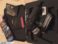 For Sale: Sig. P250 compact