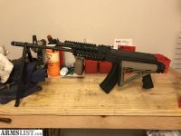 For Sale/Trade: wasr-2 ak74 romanian 5.45x39