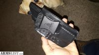 For Sale: Patriot Glock 19/23 iwb holster