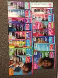 American Girl Doll Magazines(from 2013-2016)