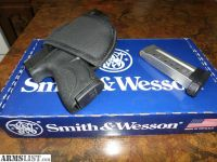 For Sale: S&W M&P