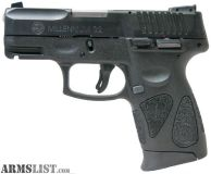 For Sale: Taurus PT 111 Millennium G2 9mm
