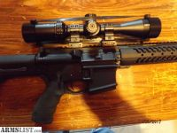 For Sale: AR 15 .223