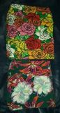 $30 Firm for both Roses & Flowers like new condition only used once TC2 Lularoe leggings FITS SIZE 16/18-28/30 PLUS