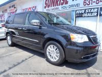 Used 2013 Chrysler Town & Country 4dr Wgn Limited, 42,200 miles