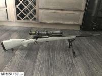 For Sale/Trade: Custom Winchester .308 Sniper Rifle w/ART II Vietnam Era Military Optic