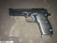 For Sale: Helwan brigadier 9mm made in Egypt