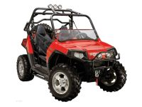 $5,988, 2008 Polaris Ranger RZR Trail