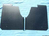Polaris Ranger 900 Floor Boards