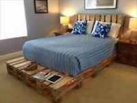 DIY TO MAKE BEDS INCLUDING BUNK BEDS & OTHER FURNITURE...SAVE BIG $$$
