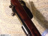 For Trade: Steyr M95 Carbine Still In Cosmoline