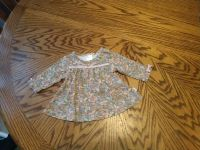 Paisley flowy top size 3 months in EUC