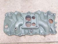 Find 1967 CHEVELLE 396 INTAKE MANIFOLD FOR Q-JET #3888946 F-17-6 motorcycle in West Chicago, Illinois, United States, for US $150.00