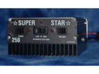 Super Star 250 Ham radio mobile linear amplifier amp