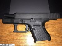 For Sale: Glock 26 gen 4