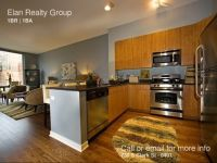 Apartment Rental - 730 S Clark St