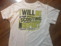 YOUTH LARGE UNDER ARMOUR TSHIRT EXCELLENT CONDITION