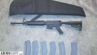 For Sale: PSA/Anderson Ar15