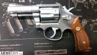 For Sale: S&W 65-2 .357 Magnum
