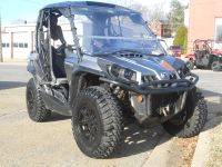 $9,900, 2012 Can-Am Commander Limited 1000