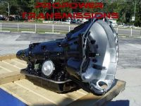 Buy CADILAC ESCALADE CHEVY SUBURBAN GMC YUKON 4L65E TRANSMISSION motorcycle in Brooksville, Florida, US, for US $899.00