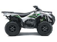 2018 Kawasaki Brute Force 750 4x4i EPS Sport-Utility ATVs Ledgewood, NJ