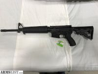 For Sale: Bushmaster AR15