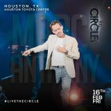 2 tickets to Marc Anthony concert Feb. 16