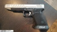 For Sale: Extreme Custom Glock 21