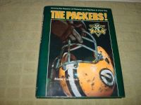 1993 Green Bay Packers Hard Covered Book