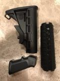 Bushmaster AR-15 parts