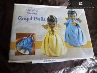 Angel bells