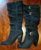 Boots size 10~NEW