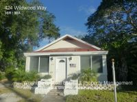 Charming Belleair home with in-law cottage!