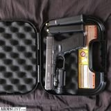 For Trade: Glock 22 gen3