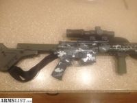 For Sale: 6.8 SPC II AR-15