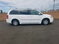 Very nice! 2010 Chrysler Town & Country! 1-owner!