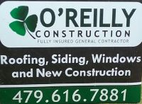 O'Reilly Construction LLC. General Contractor