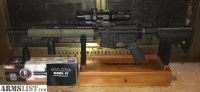 For Sale: Piston AR15 Adams Arms Huldra Mark IV Tactical Elite