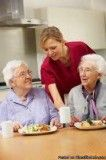 Senior In Home Care Assistance