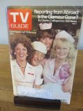 Reduced~TV Guide Cast of Alice~April 1980