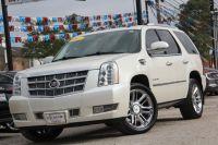 2012 Cadillac Escalade 2WD 4dr Platinum Edition