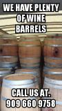 Beautiful Oak Wine Barrels For Sale And Rent