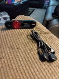 RCA TH2014 MP3 Player with USB 4GB