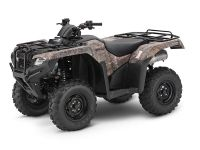 2017 Honda FourTrax Rancher 4x4 DCT IRS EPS Utility ATVs Gulfport, MS